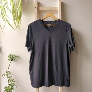 NWT Old Navy T-Shirt Gray Charcoal L